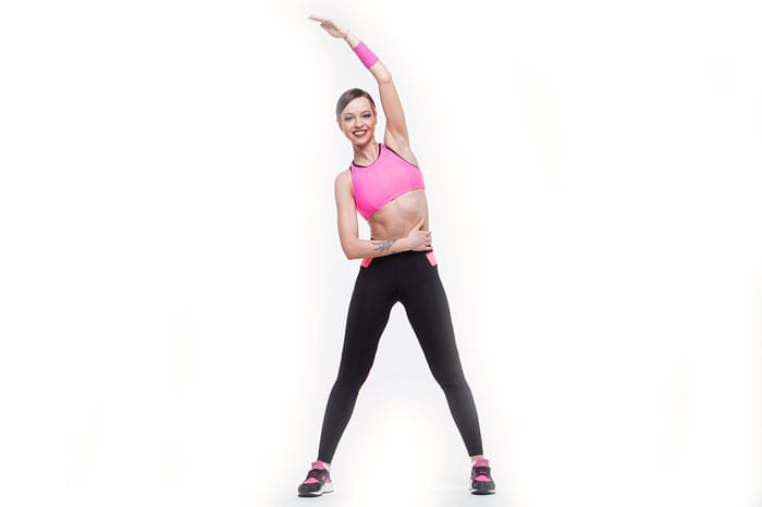 Основные упражнения