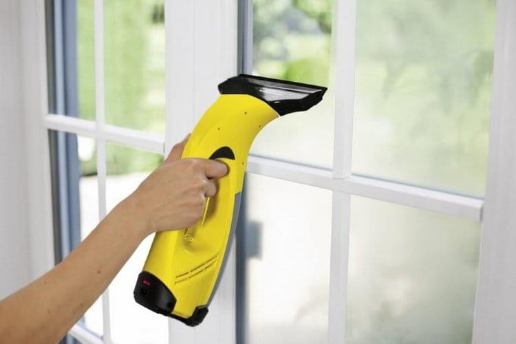 Пылесос для мытья окон