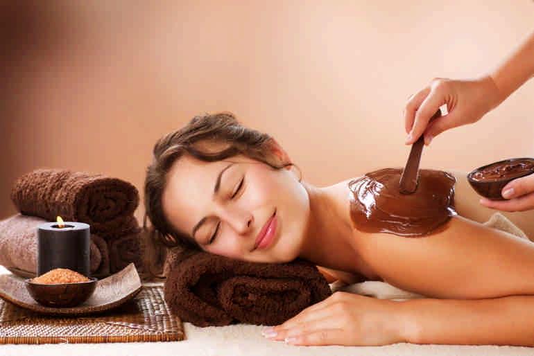 Виды домашних ночных обертываний для быстрого похудения