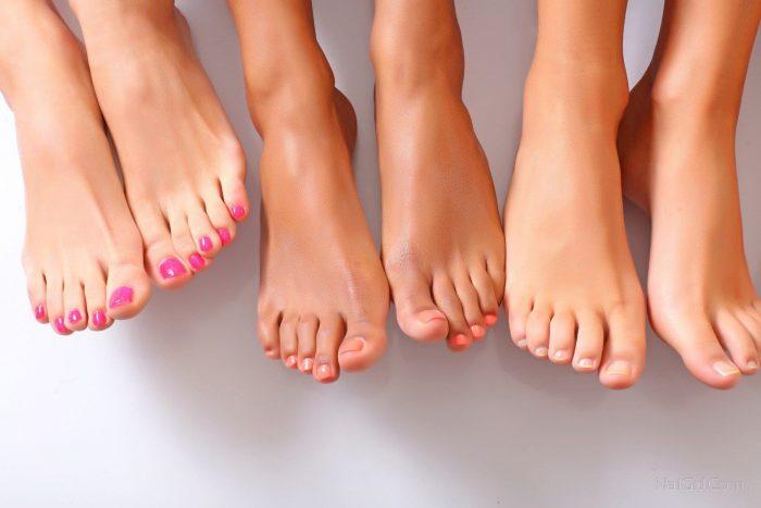 Крем с мочевиной для ног: показания к  применению