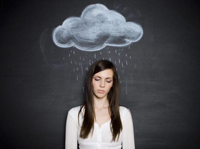 Симптомы депрессии Депрессивное состояние