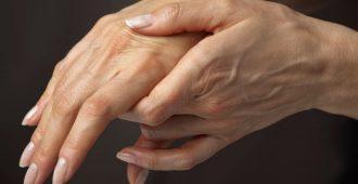 Остеоартроз рук: причины и лечение
