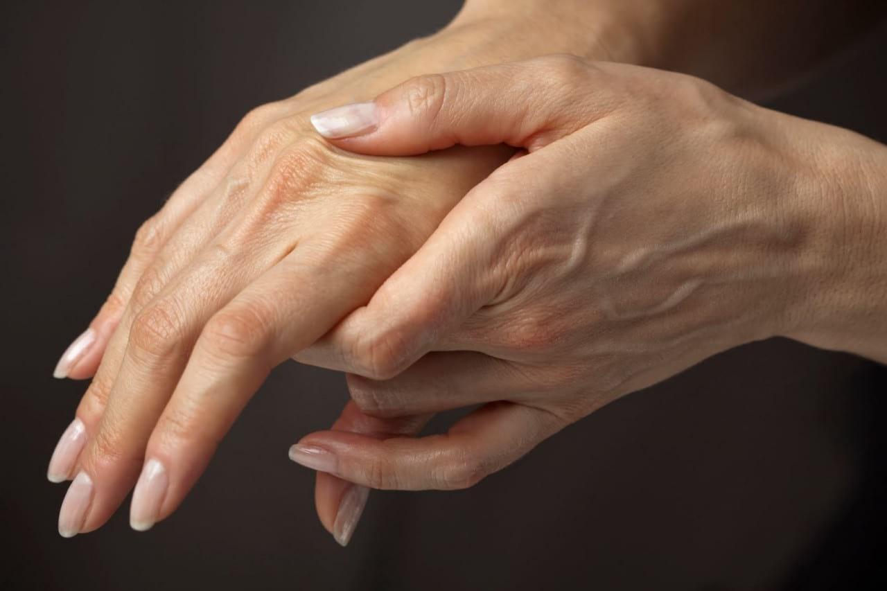 Остеоартроз кистей рук гимнастика - Все про суставы