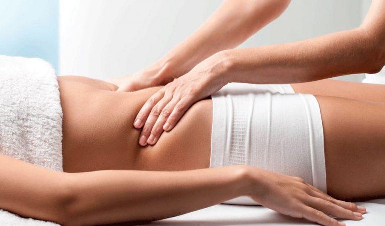 Висцеральный массаж живота: что это, как делать