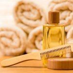 масло для волос от перхоти