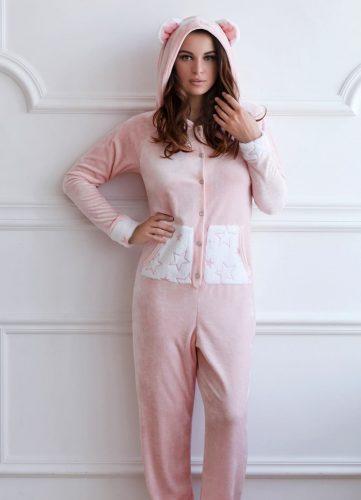 Домашняя одежда для женщин: модные идеи, фото