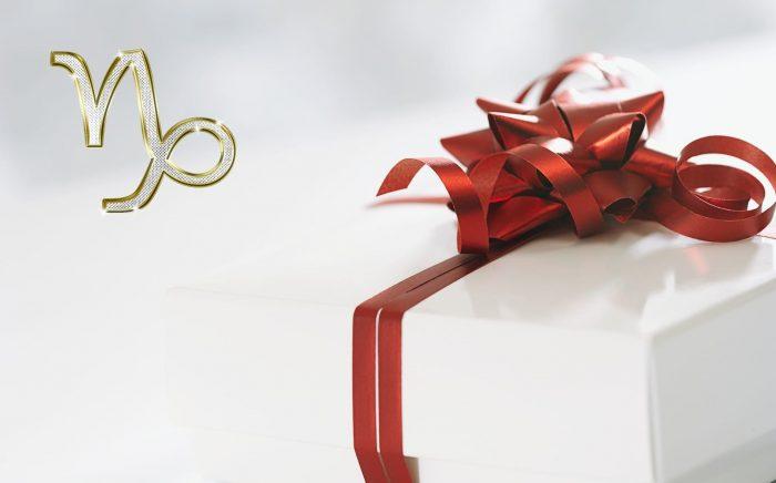 Подарок Козерогу