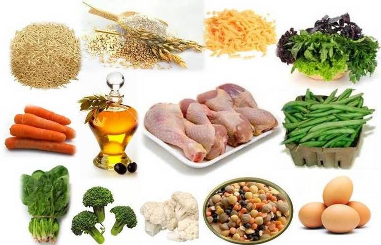 Витамины при климаксе - возраст 45 Какие витамины пить при климаксе