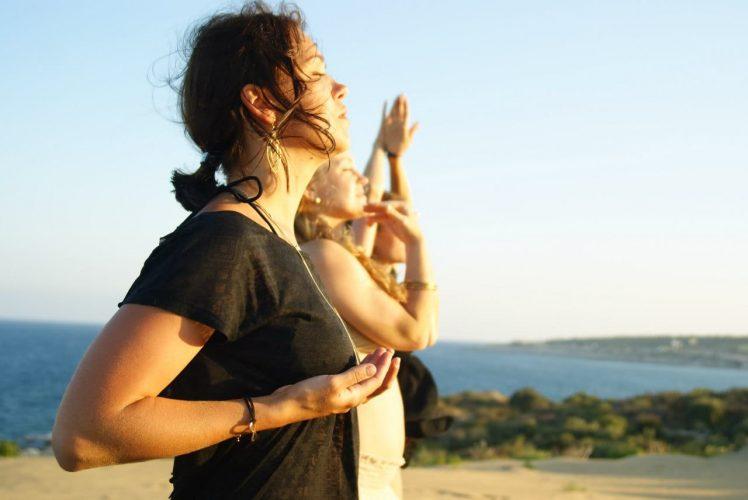 Гимнастическим упражнениям к силе Берегини