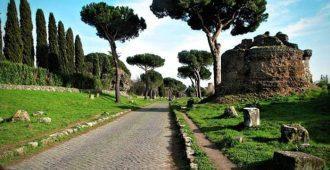 Топ 10 римских дорог