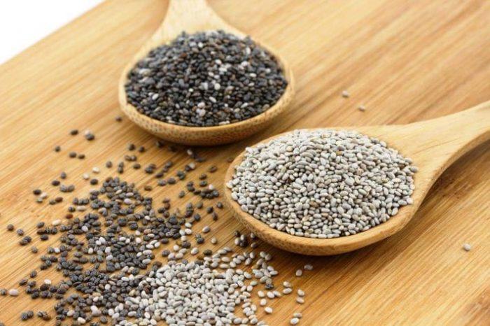 Чем полезны семена чиа, как принимать, рецепты