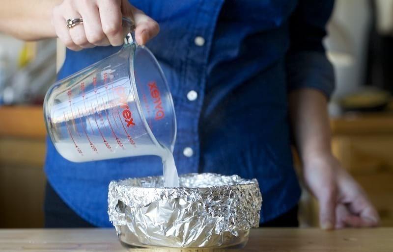 Как почистить серебро от черноты в домашних условиях