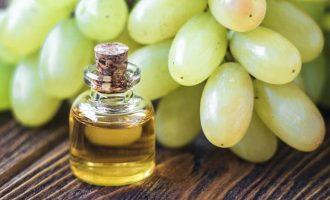 Чем полезно масло виноградной косточки