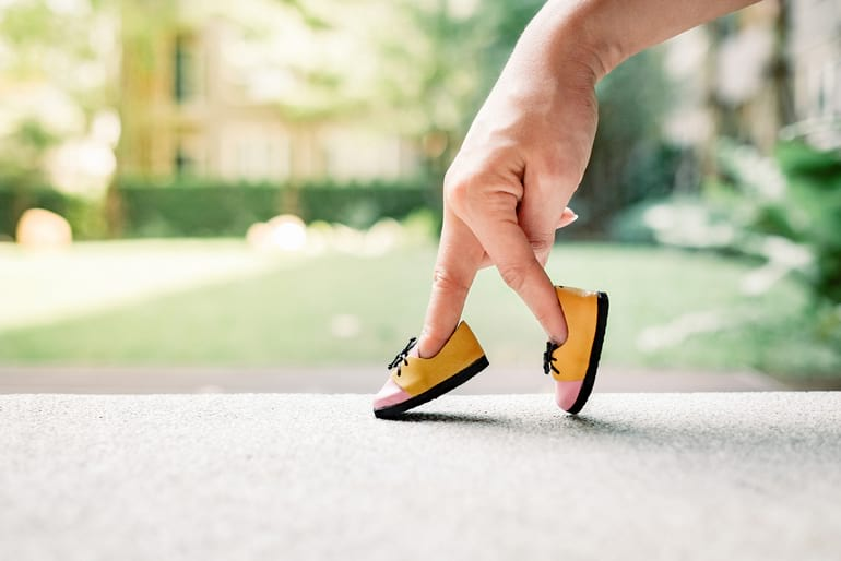 Сколько нужно в день проходить пешком для здоровья и похудения