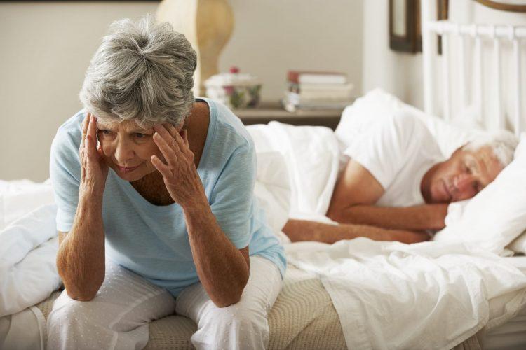 Почему пропадает сон и что делать при бессоннице