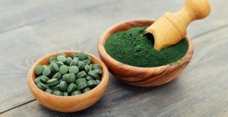 Спирулина: полезные свойства и противопоказания