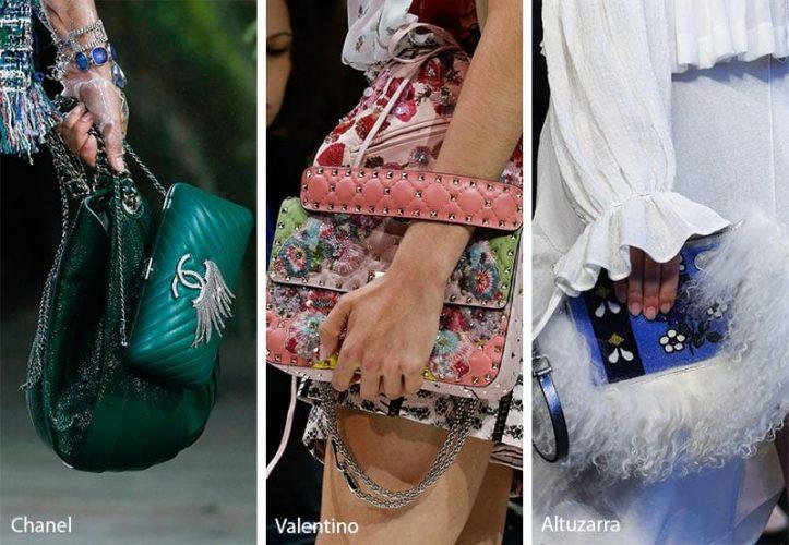 Оригинальные сумки 2018