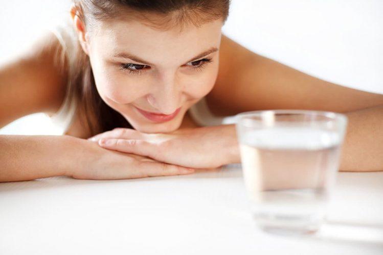 Как пить соду натощак