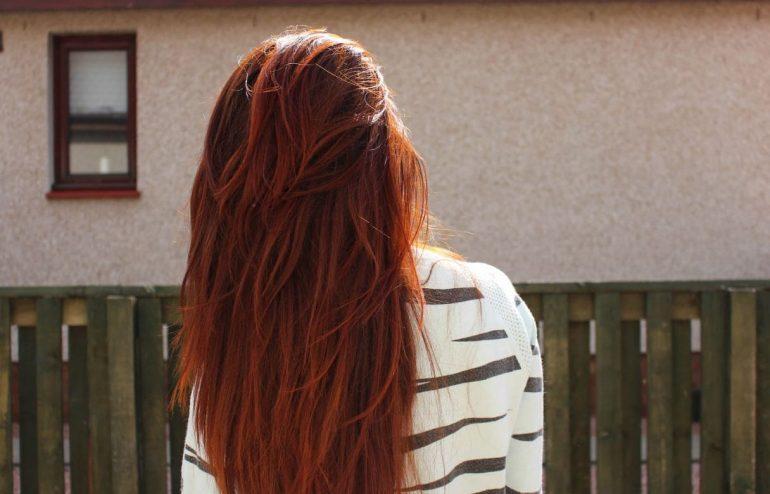 как правильно покрасить волосы хной