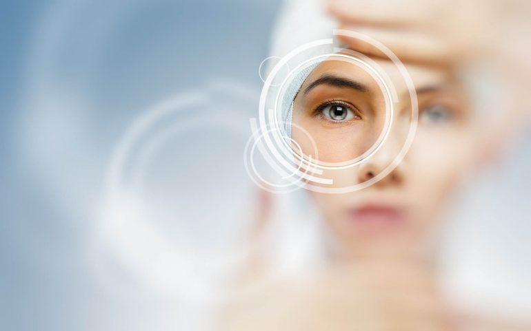 Как восстановить зрение в домашних условиях
