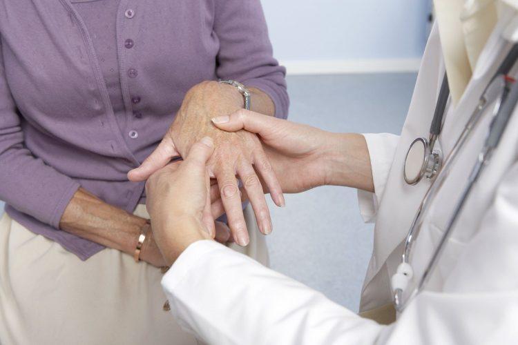 Остеоартроз кистей рук лечение препараты