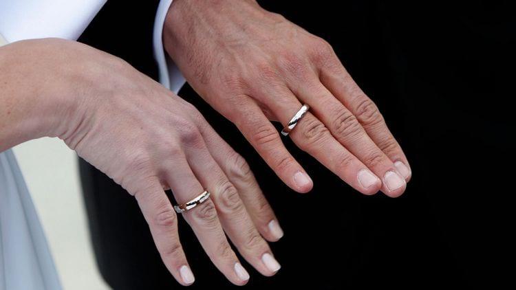Кольцо слетает с пальца