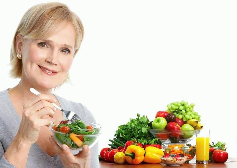 Как похудеть при климаксе: полезные советы