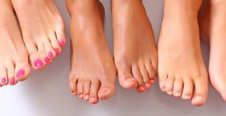 Чем полезна мочевина в креме для ног