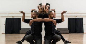 Сколько танцоров вы видите? - Секреты вдохновения